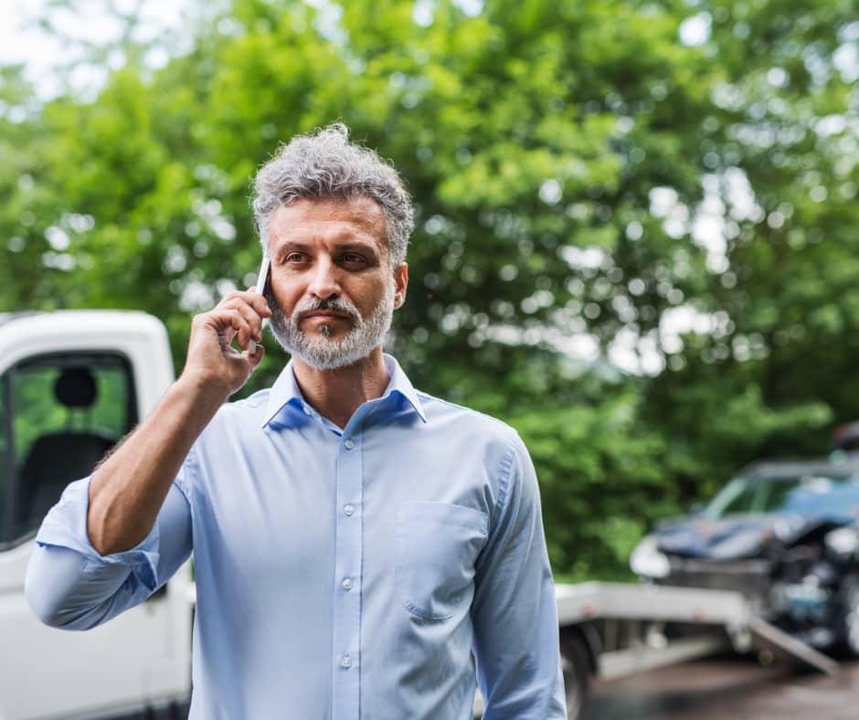 Contact Stockbridge Towing Service