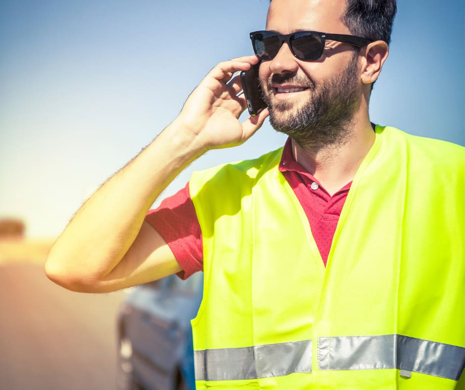 Why Hiring a Towing Company For Your Business Parking Lot is a Good Idea